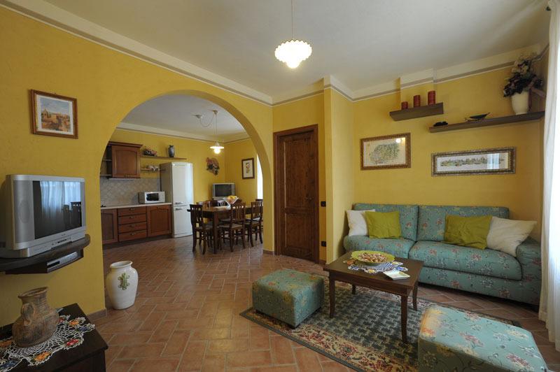 Casa Vacanze gli Oleandri - La Vecchia Casa
